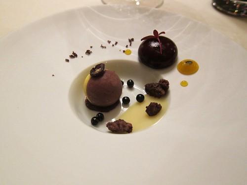 Dessert Thomas Buehner