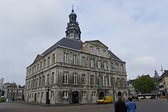 Maastricht - Hotêl de ville
