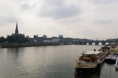 Maastricht - La Meuse