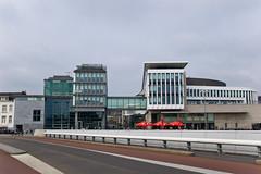 Maastricht - Mosae Forum