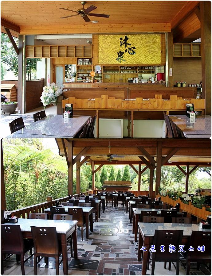 13 景觀餐廳