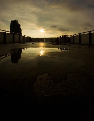 Skytrain Photography