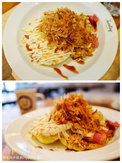 Jamling cafe台中 (16)