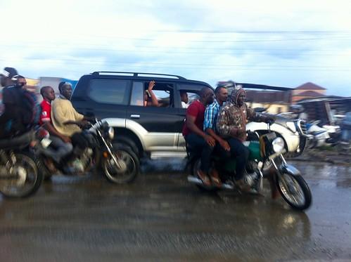 motorcyclinginlagos nigeria jujufilms motorcyclingintherain travel okada