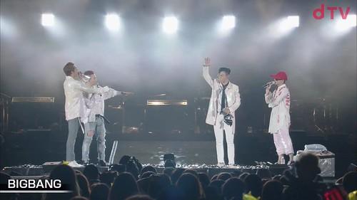 BIGBANG A-Nation Tokyo Screencaps 2016-08-27 (33)