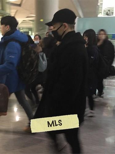 Big Bang - Beijing Airport - 31dec2015 - MyLadies - 13