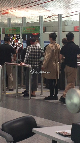 Big Bang - Beijing Airport - 07jun2015 - helina820 - 14