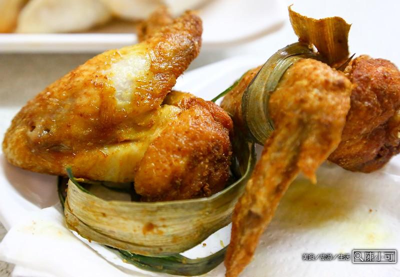 【三重美食小吃】大姊的店,好吃的新加坡料理!推薦海南雞飯、肉骨茶麵