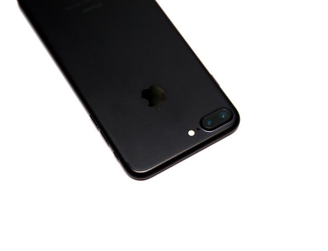 阿輝的 Apple iPhone 7 Plus 開箱 + 原廠皮革保護套 + vs Note 7 @3C 達人廖阿輝