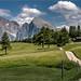 Dolomiti - Alpe di Siusi by Luigi Alesi