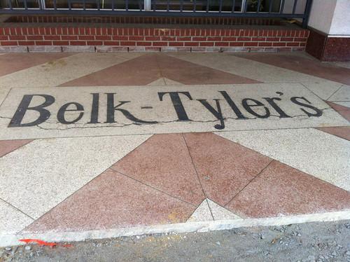 Belk-Tyler's