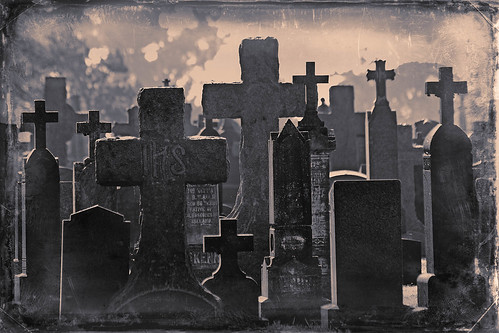 Reworked Graveyard Shot