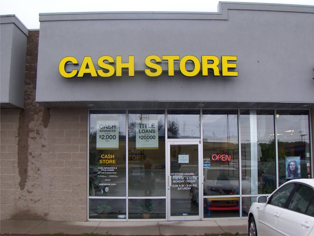 Shoreline payday loan picture 10