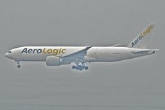 Aero Logic Boeing 777-FZN; D-AALA@HKG;03.08.2012/669cg