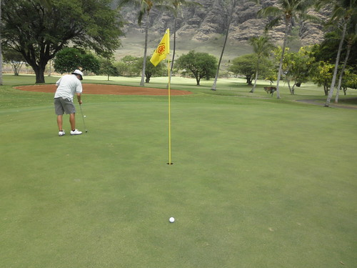 Makaha Valley Country Club 226