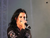 Lacuna Coil - Cristina Scabbia by The Crow2