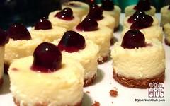 Dessert comes first :)
