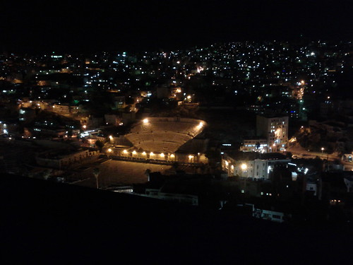 Amman coliseum