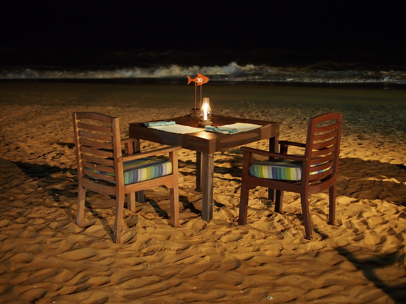 Beach Reastaurant
