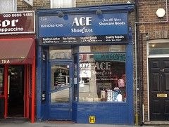 Picture of Ace Shoecare, 12a Selsdon Road