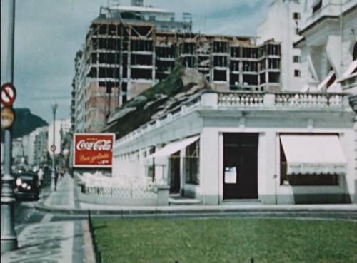 1947-COCA-COLA-MURAL-RIO-DE-JANEIRO-COPACABANA-PALACE-HOTEL-PEDRA-DO-ITANHANGA by roitberg