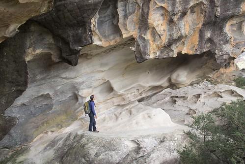 kindergarten-cave