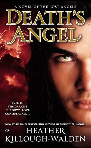 December 31st 2012 by Signet            Death's Angel (Lost Angels #3) by Heather Killough-Walden