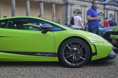 lamborghini aventador(0.0), automobile(1.0), lamborghini(1.0), wheel(1.0), vehicle(1.0), performance car(1.0), automotive design(1.0), lamborghini gallardo(1.0), land vehicle(1.0), luxury vehicle(1.0), lamborghini murciã©lago(1.0), sports car(1.0),