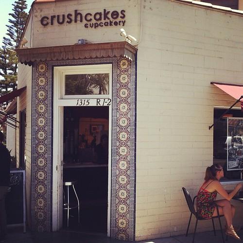 225/366 :: Crushcakes