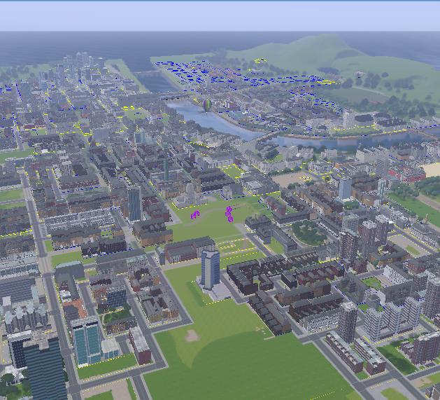 riverview sims 3 download rar
