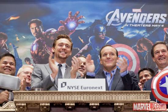 Wall Street e a Cultura Pop Loki