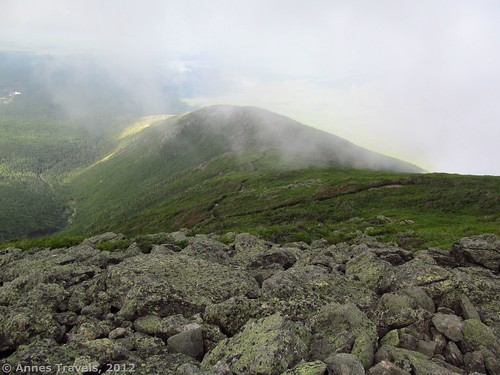 Jewell Trail Mt Washington Map.The Jewel Trail Up Mount Washington Better Than Ammonoosuc Ravine