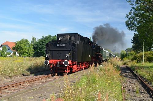 44 1486-8 in Aken (Elbe)
