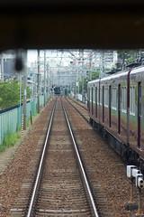 阪急電鉄 今津線
