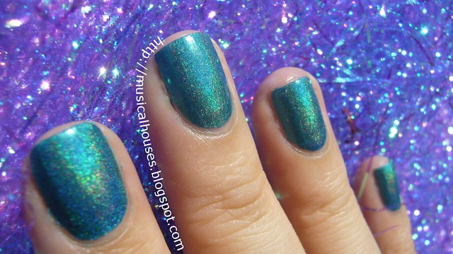 china glaze dv8 2