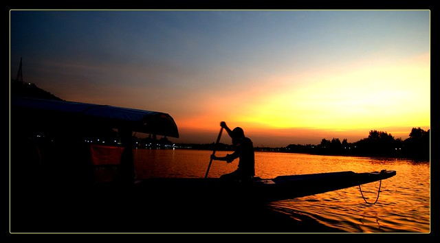 Dal Lake 2