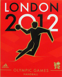 Olympic Handball poster IMG_7907 R