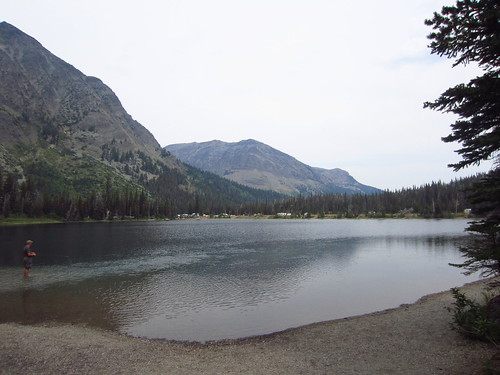Pray Lake [Two Medicine Area] - 2