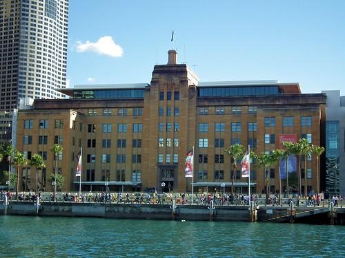 Museum of Contemporary Art  - Sydney, NSW