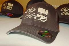 bigblogg Basecap