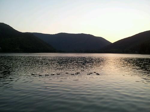Lago di Piediluco by Leonaso
