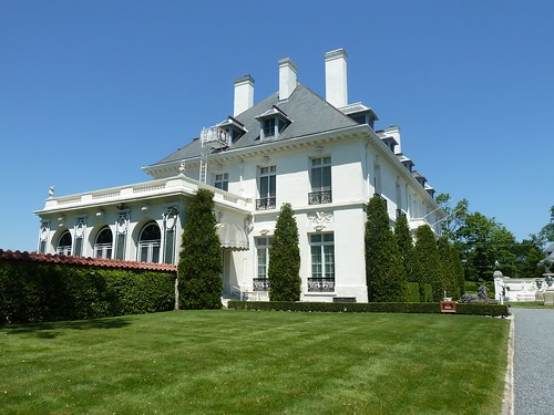 Another view of Vernon Court