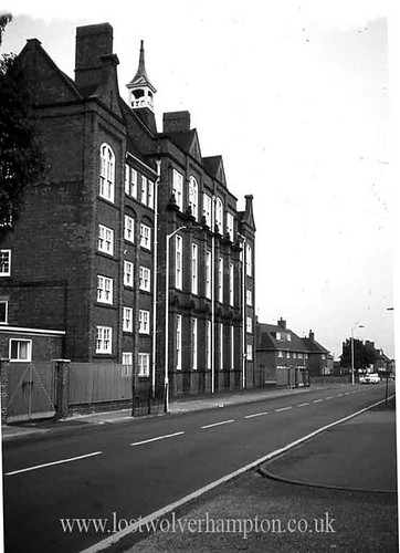 Walsall-St-Schools