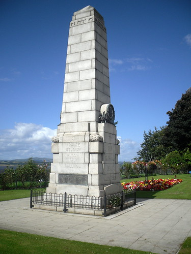 Bo'ness War Memorial