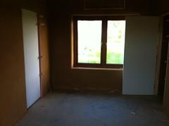 Internal Doors - Main Bedroom