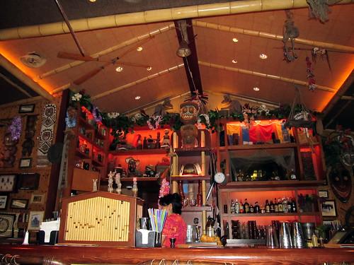 Trader Sam's Bar
