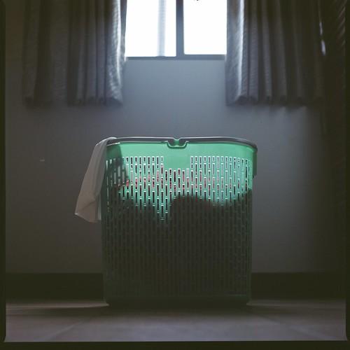 洗衣藍 by JHIH-明