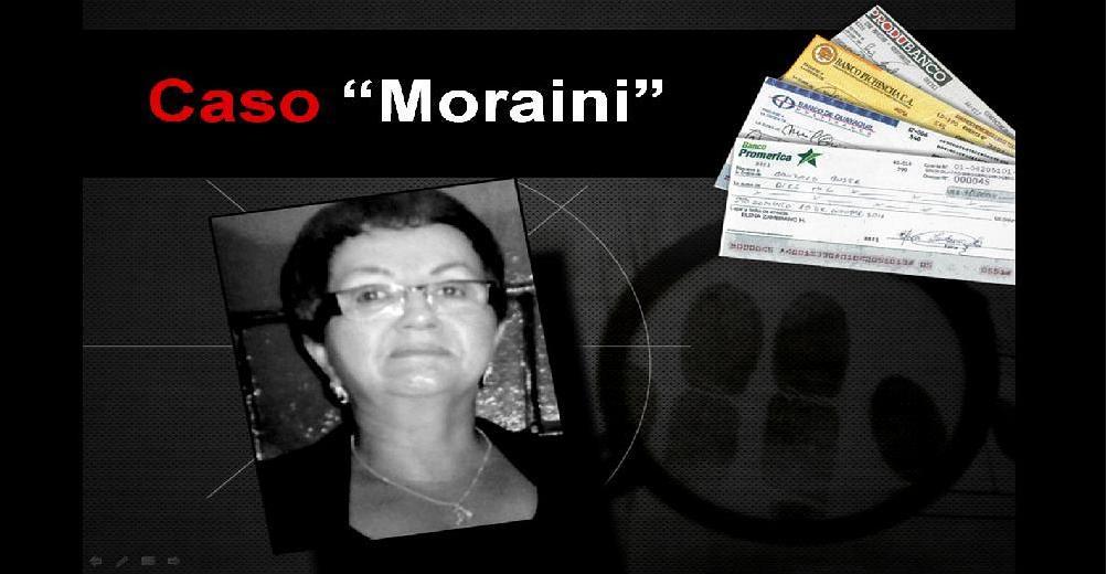 Lilia moraini pe afiel y carolina llanos conviviente del for Ministerio del interior en guayaquil