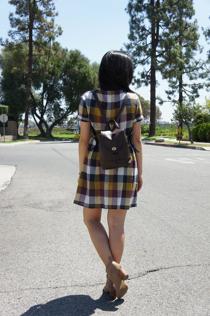 autumn plaid 3