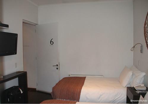Hotel Meridiano Sur